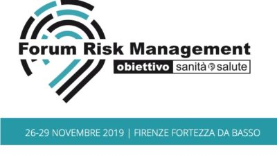 Forum Risk Management 2019